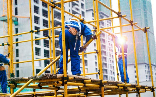 Sacffolding Apprenticeship