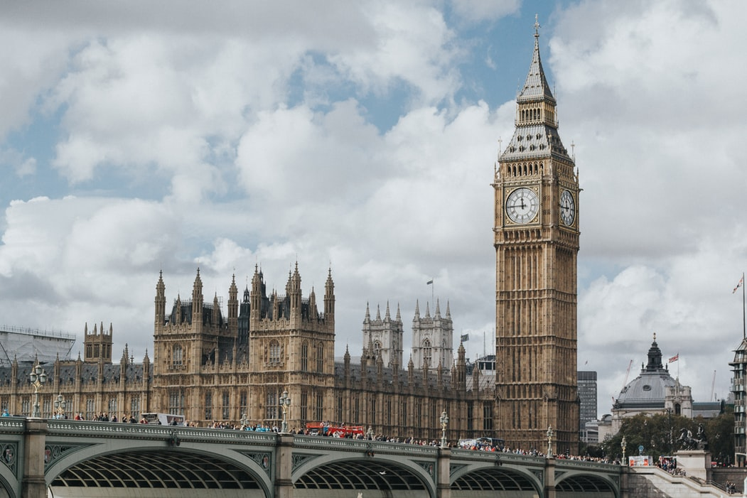 Junior Energy Management Apprenticeship House of Lords Launch